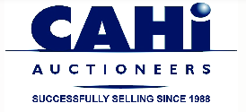 cahiauctioneers