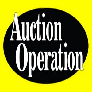 auctionoperation