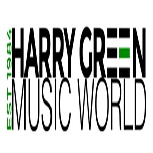 harrygreenmusicworld
