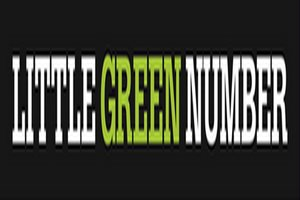 littlegreennumber